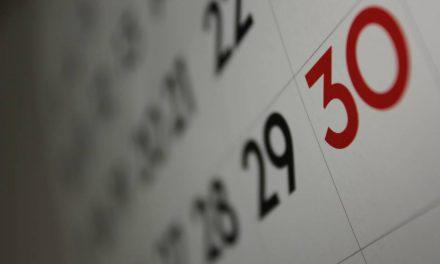 Calendário Tributário 2016