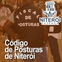 Código de Posturas de Niterói