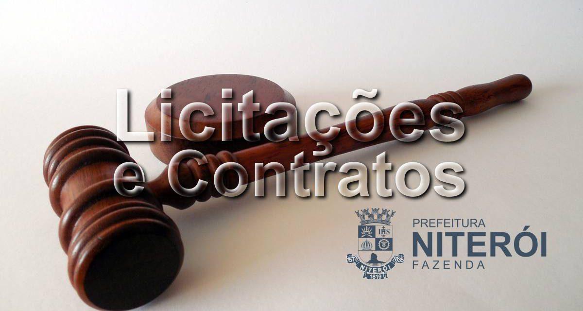 Edital 02/2016: contratação de empresa para recuperação de créditos inadimplidos