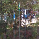 Jardins do Palácio Arariboia