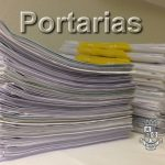 Portaria 012/SMF/2017