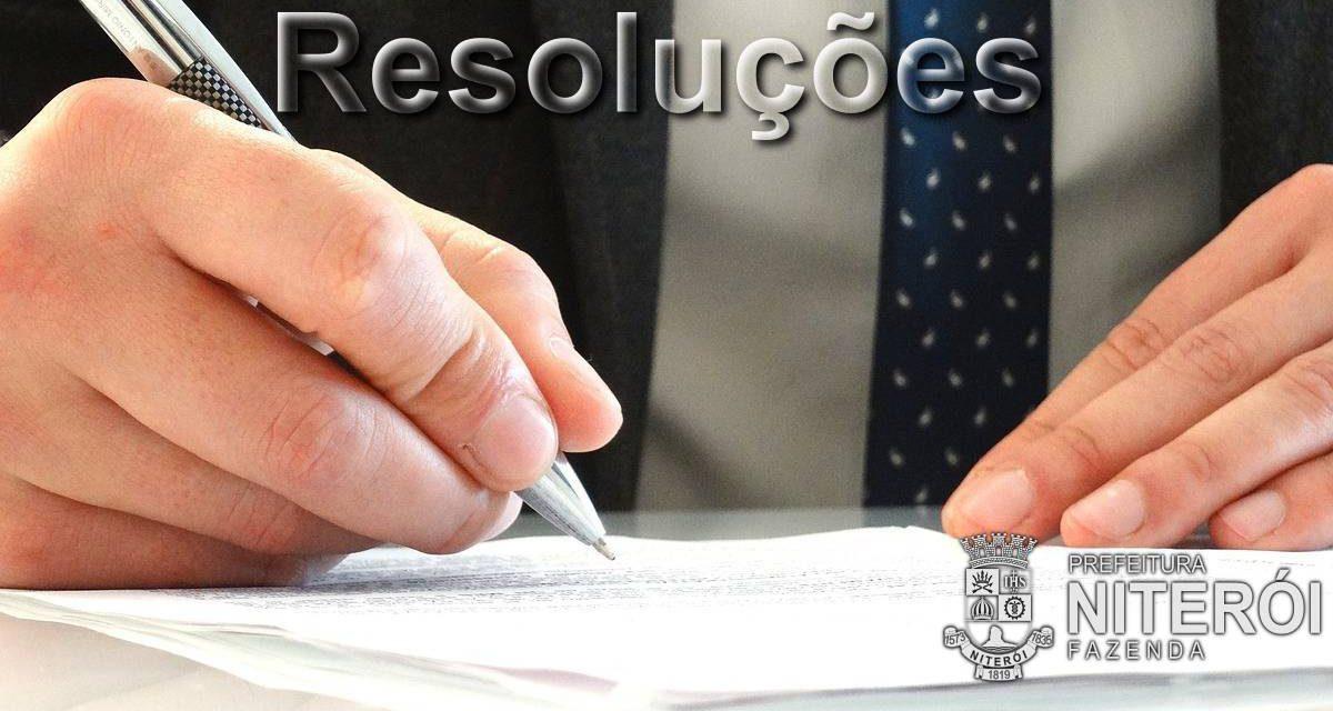 Resolução SMF nº 02/2011