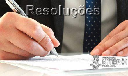 Resolução SMF 28/2018: altera Res. 20/2017