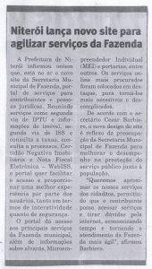 Jornal O São Gonçalo