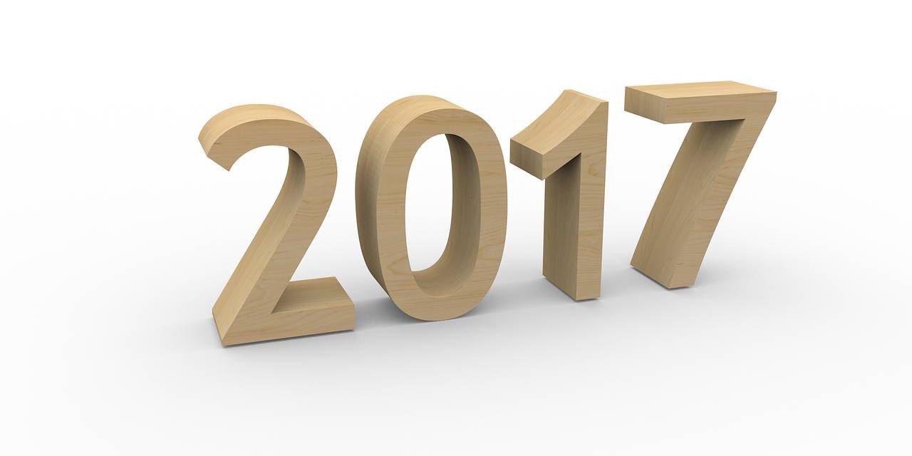 Calendário Tributário 2017