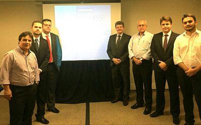 Equipe da SMF em Seminário sobre Securitização da Dívida