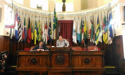 Secretário participa de Audiência Pública para Prestação de Contas