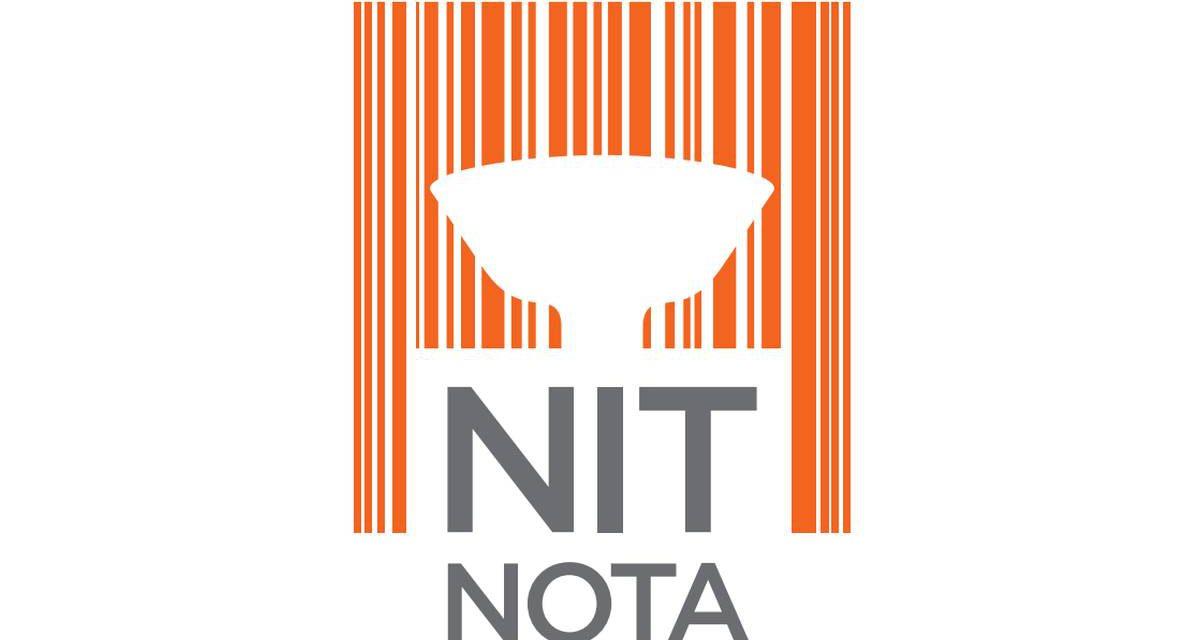 NitNota terá sorteio de R$ 200 mil em 18 de outubro