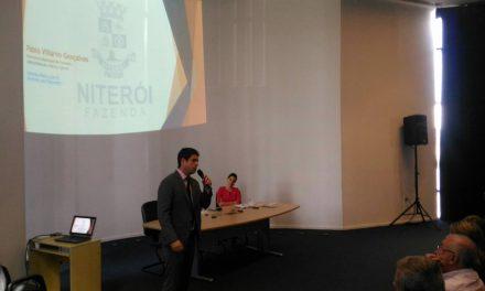 Secretário da Fazenda compartilha experiências positivas alcançadas pelo município