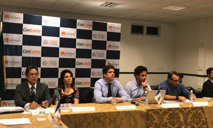 Equipe da SMF participa do VI Seminário Conleste