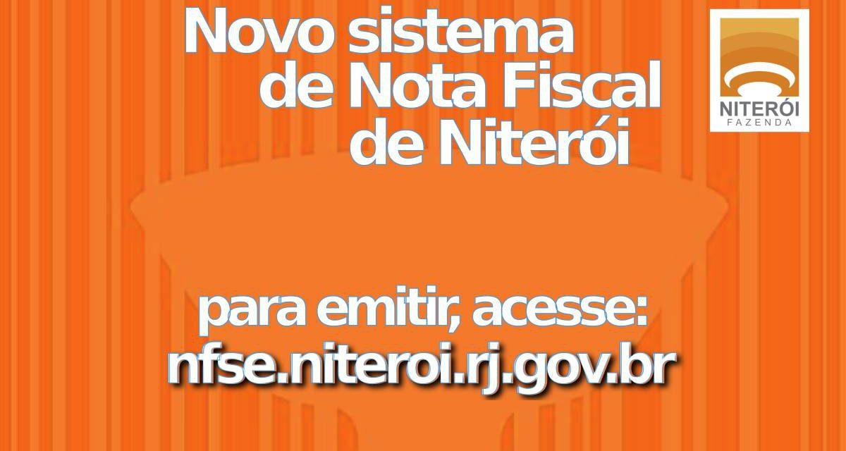 Niterói terá novo sistema de notas fiscais de serviços
