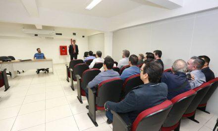 Auditores Fiscais da Prefeitura de Niterói deflagram operação em empresas de engenharia e construção civil