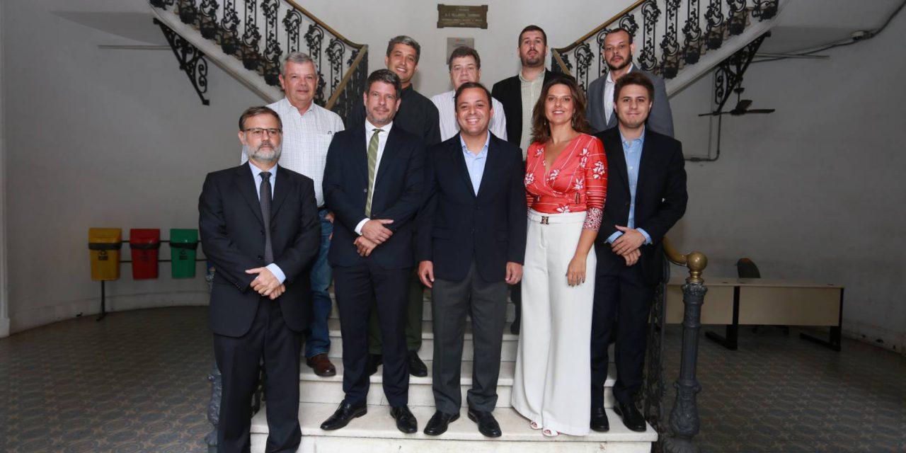 Giovanna Victer assume Secretaria da Fazenda de Niterói