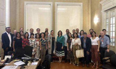 Prefeitura de Niterói discute projetos de inclusão produtiva com Senac, Sebrae e Sesc