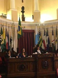 Audiência Pública na Câmara de Niterói