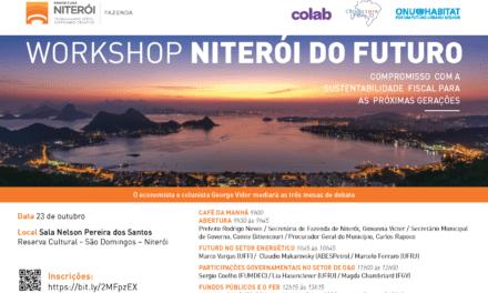 Workshop Niterói do Futuro