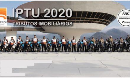 IPTU 2020: Desconto de 8,5% para pagamento em cota única vai até quarta (8)