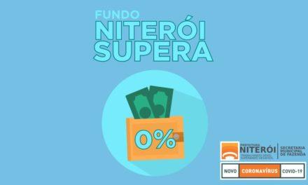 Prefeitura de Niterói vai injetar R$ 150 milhões na economia da cidade