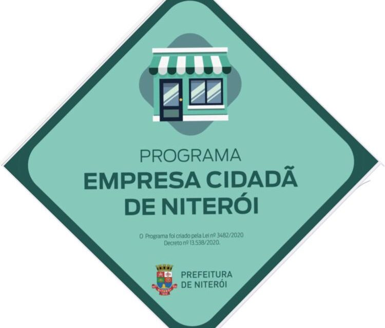Prefeitura reabre prazo para aceite do termo de adesão ao Programa Empresa Cidadã de 20 a 26 de agosto