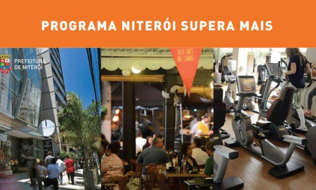 Programa Supera Mais Niterói