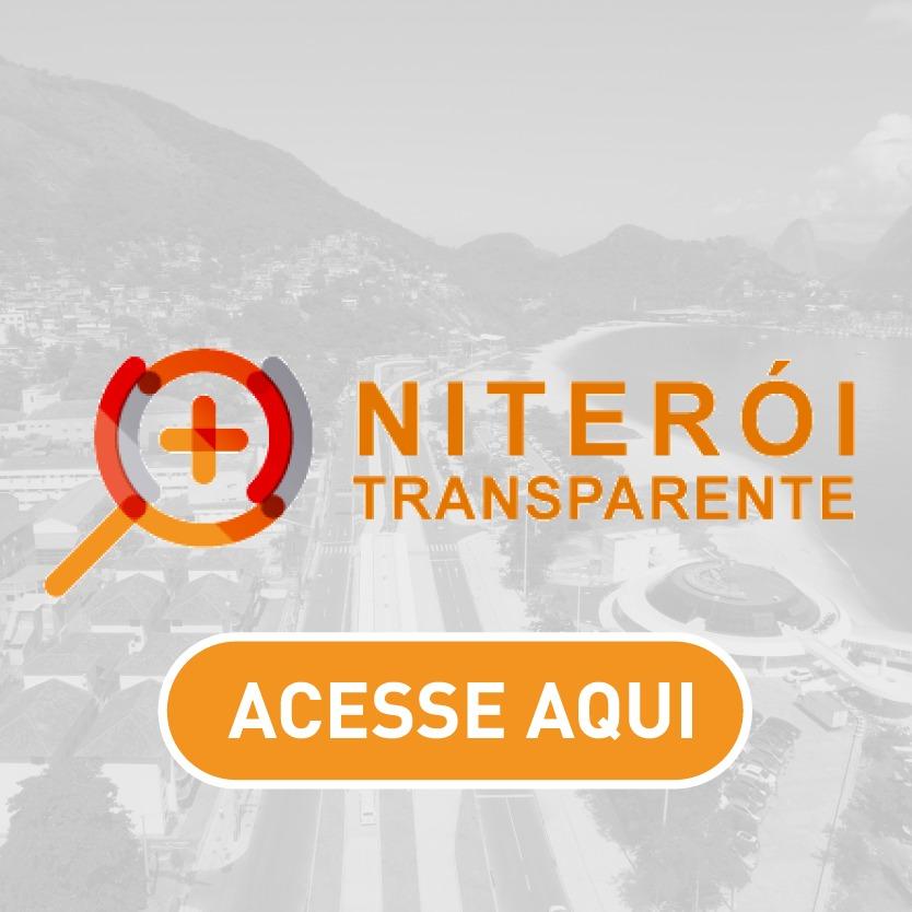 Clique para acessar o Portal da Transparência