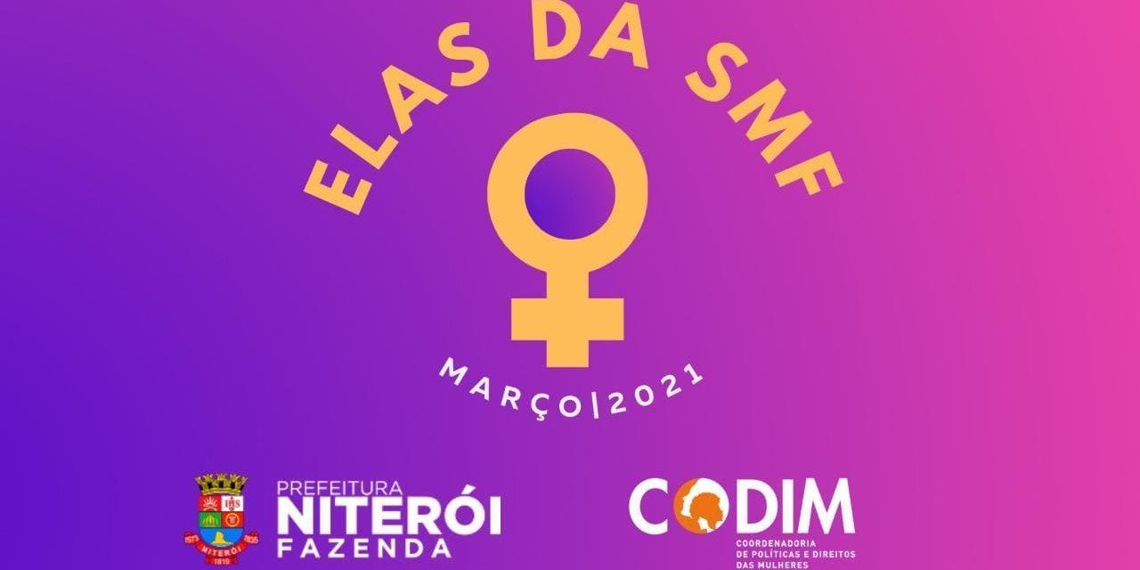 Prêmio Elas da SMF – 2021