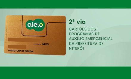 Veja aqui se seu cartão Alelo já está disponível para retirada