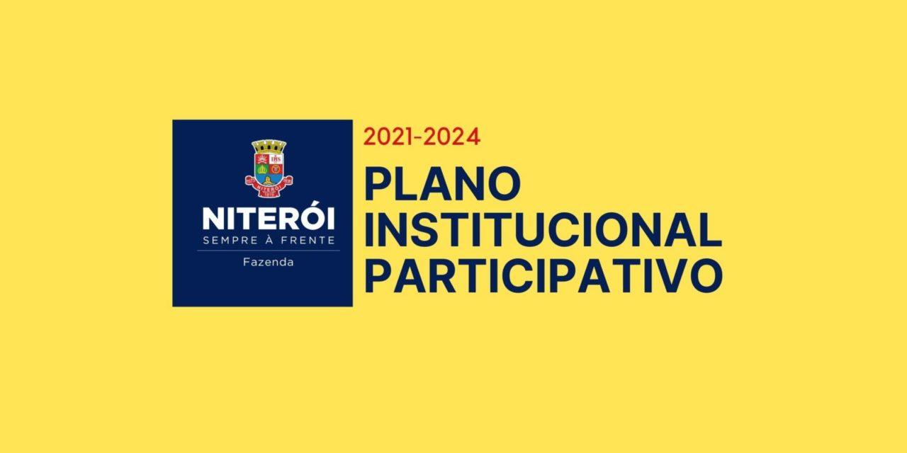 Plano Institucional Participativo