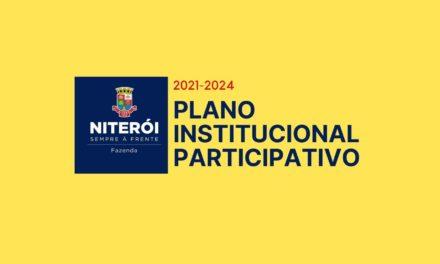 Secretaria de Fazenda lança Plano Institucional Participativo