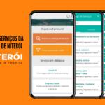 Portal de Serviços da Prefeitura de Niterói