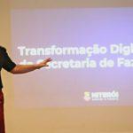 <strong>Transformação digital da Secretaria de Fazenda de Niterói é tema de live na CDL Niterói</strong>
